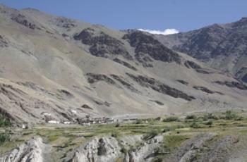 Lamayuru-Darcha Trek