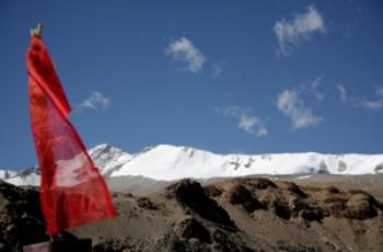 Mt Mentok Kangri
