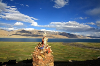 Ladakh-Tsomoriri tour
