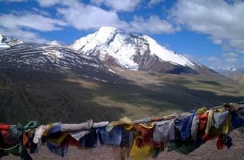 kangyatse Expedition