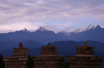 Derjeeling-Pemayangtse