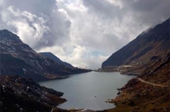 Green Lake Trek
