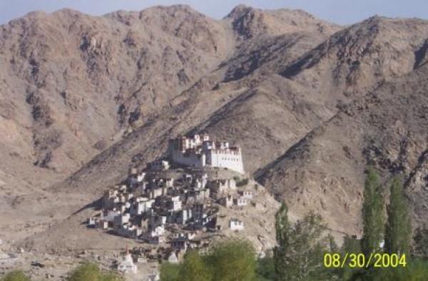 Ladakh-Zanskar tour