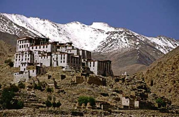 Manali-Ladakh-Kashmir tour