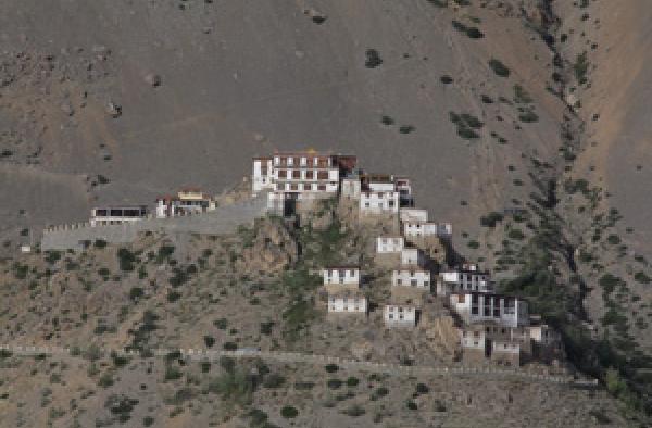 Spiti - Kinnaur - Ladakh tour