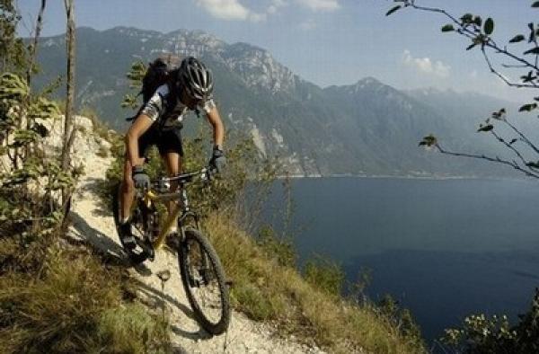 Kumaon Mountain Bike