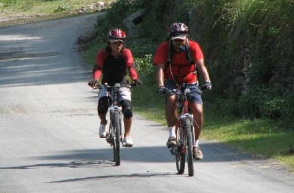 Garhwal Mountain Bike