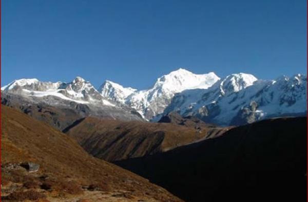 Gangtok-west sikkim
