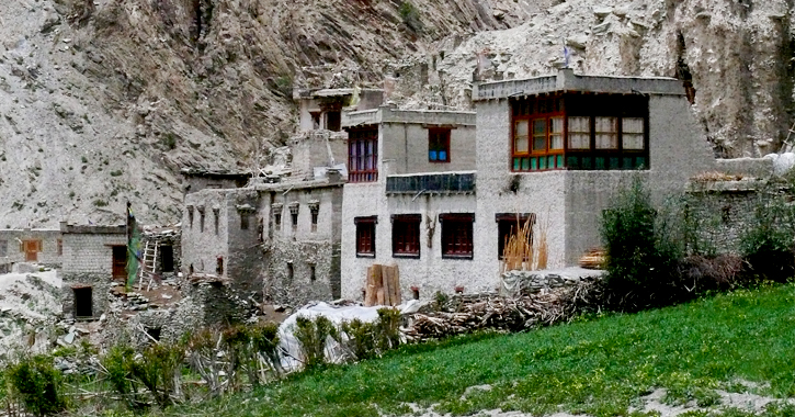 Home Stay Ladakh